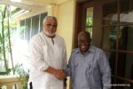 I Admire President Akufo-Addo For His Values, Principles – Rawlings