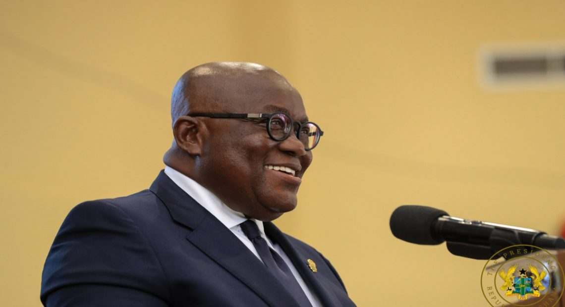 """""""Planting For Food And Jobs Yielding Spectacular Results"""" – President Akufo-Addo"""
