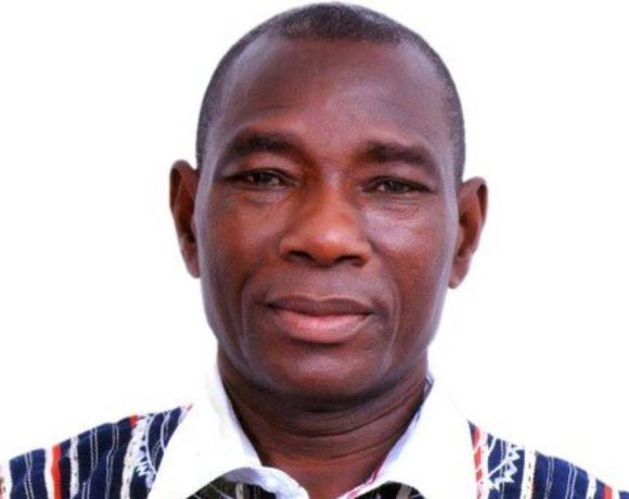 Ghanaians Must Change Their Attitude Towards Illegal Mining-Kwakye Darfour