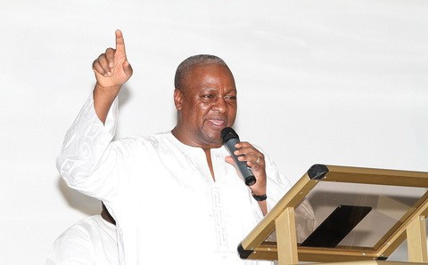 Mahama Will Regulate Galamsey In His Second Coming – A.B.A. Fuseini