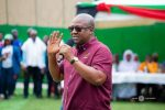 Akufo-Addo Has Failed ,Kick Him Out- Mahama Tells Ghanaians