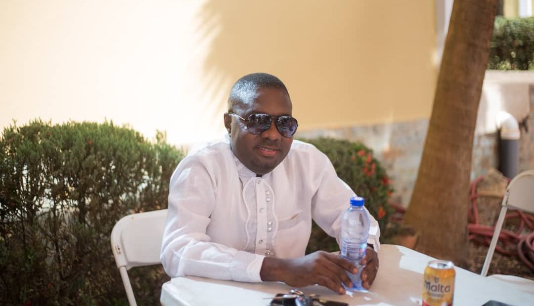 Mr Raymond TANDOH, Management and Financial Consultant.