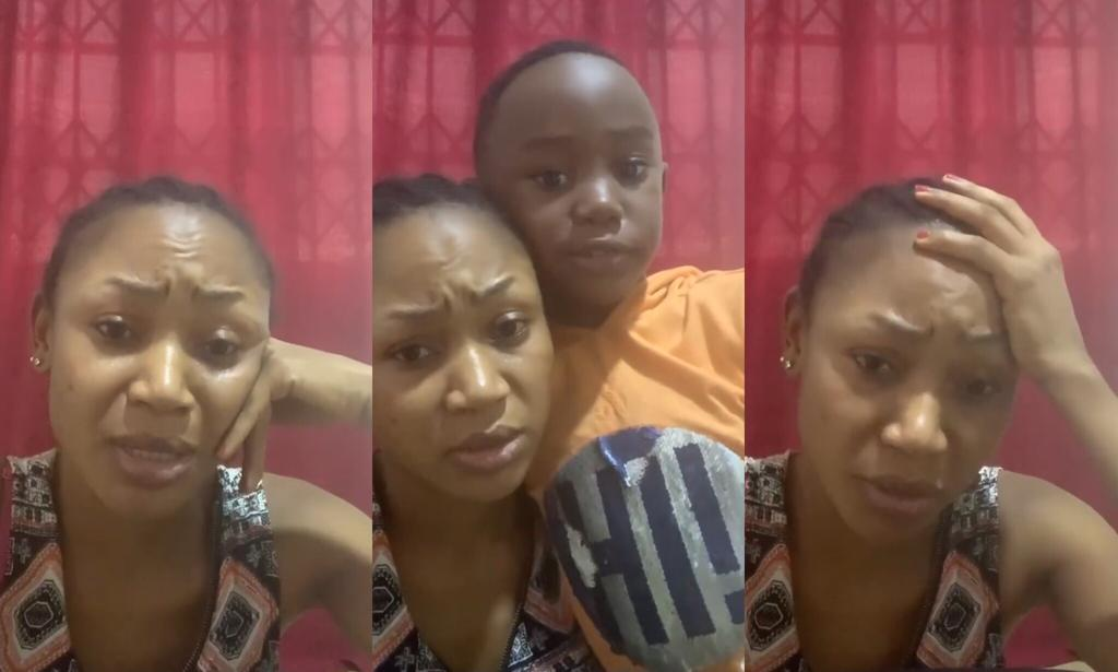 JUST IN: CID Invites Akuapem Poloo Over nude photo with