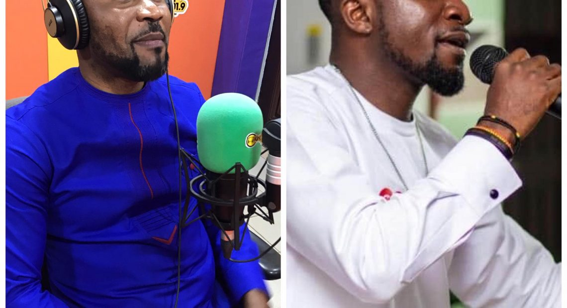 Avram Ben Moshie Is An Anti Christ - Pastor Elisha Osei Kofi Reveals