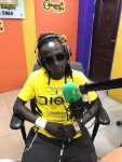 Juju Does Not Exist In Music - Patapaa