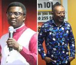 The Founder and leader of Glorious Word and Power Ministries, Prophet Owusu Bempah says Rev. Ebenezer Darkwah Yiadom Opambour is a comedian and not a man of God.