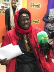 The friend of your enemy should be your enemy - Prophet Ajugrajah Advises