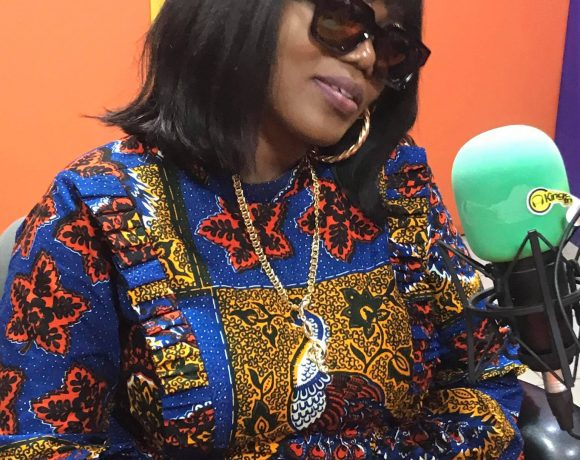 STOP TALKING ABOUT ME - MZBEL TO AFIA SCHWARZENEGGER