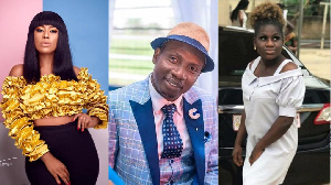 Reminding Selly Galley she is barren and needs to give birth is not an insult – Counselor Lutterodt explains
