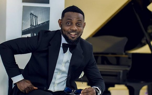 STOP BLAMING CELEBRITIES FOR LOSS OF LIVES DURING THE #EndSARS PROTEST - NIGERIAN COMEDIAN