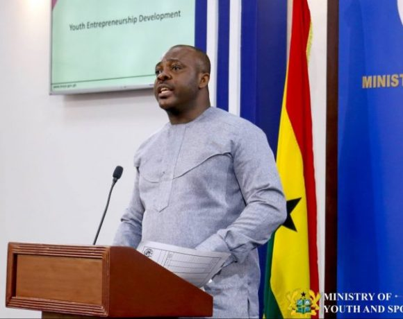 PAYING D. K POISONS'S MONEY WILL MOTIVATE OTHERS TO DIE FOR THE COUNTRY - ISAAC ASIAMAH