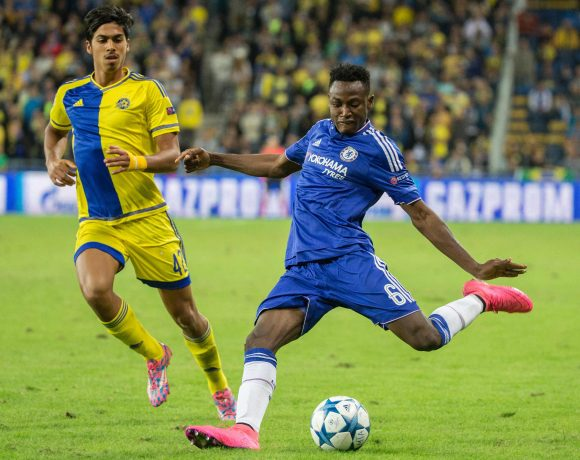 Ghana defender Baba Rahman axed from Chelsea Premier League squad, future uncertain