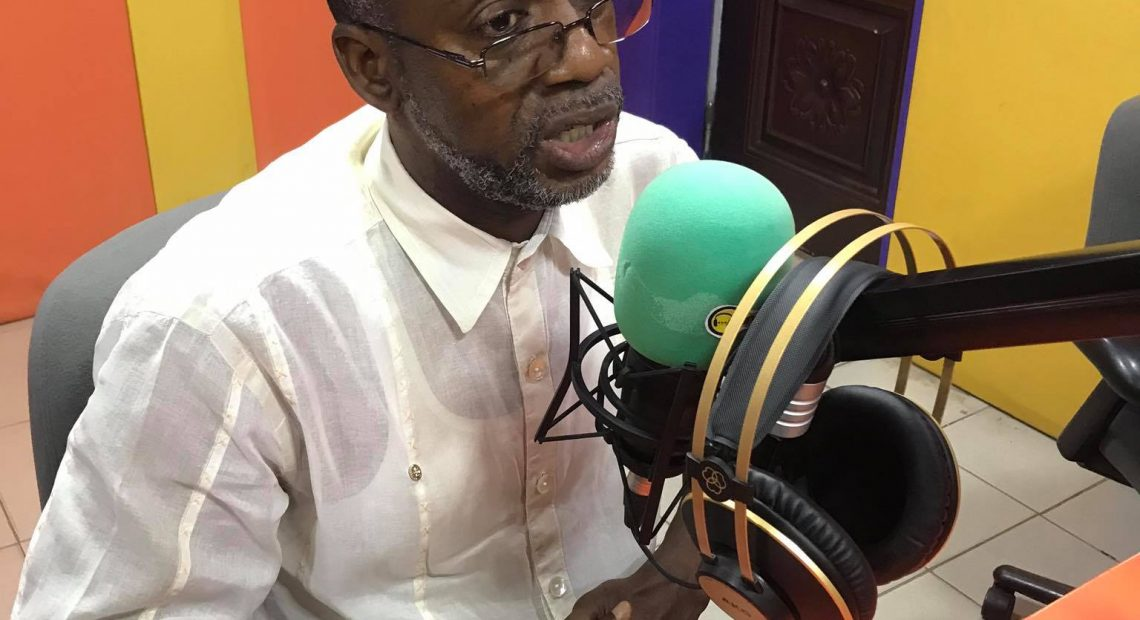 Legendary highlife musician cum politician Rex Omar has charged President Akufo Addo to give more cash to Ghanaian celebrities as he