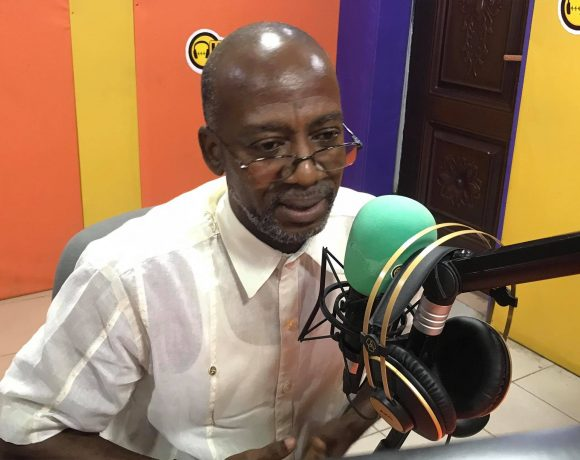 According to the musician cum politician the creative arts industry has not seen any developments under the leadership of President Akufo Addo.