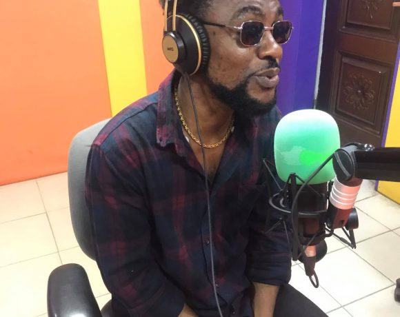 THE MUSIC INDUSTRY IS SELECTIVE - QUARME ZAGGY