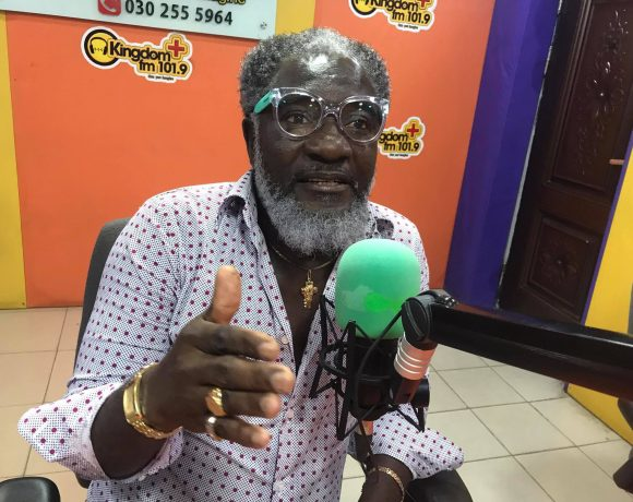 I Don't Believe Ebony Reigns Died Through An Accident - Starboy Kwarteng