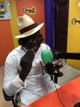 IT WAS A PLOT TO DESTROY MY NAME - KKD ON HIS RAPE ALLEGATIONS