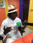 I NEARLY GOT MAD AFTER THE RAPE ALLEGATIONS - KKD