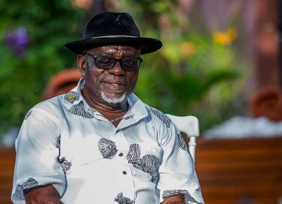 WE HAD PLANS TO FEATURE RAWLINGS IN A MOVIE - FRED AMUGI