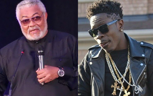 NO PROPHET SHOULD SAY HE SAW THE DEATH OF J.J RAWLINGS - SHATTA WALE WARNS
