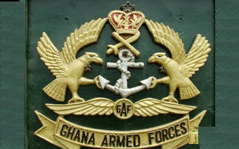 ARMED FORCES DENY RELOCATION OF GADGETS TO INTIMIDATE VOTERS IN VOLTA, OTI REGIONS