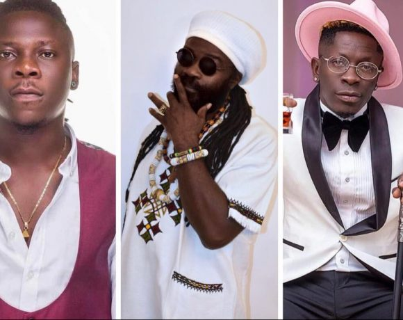"""I'M PROUD OF THE ACHIEVEMENTS OF STONEBWOY AND SHATTA WALE """" – MIKAL ASHER REVEALS"""