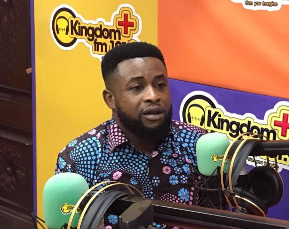90% OF FAKE PROPHETS ARE PROUD - PROPHET NYAMEKYE REVEALS