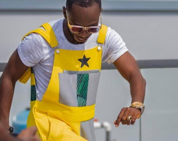 DON'T COUNT ME AMONG STINGY MEN - OKYEAME KWAME