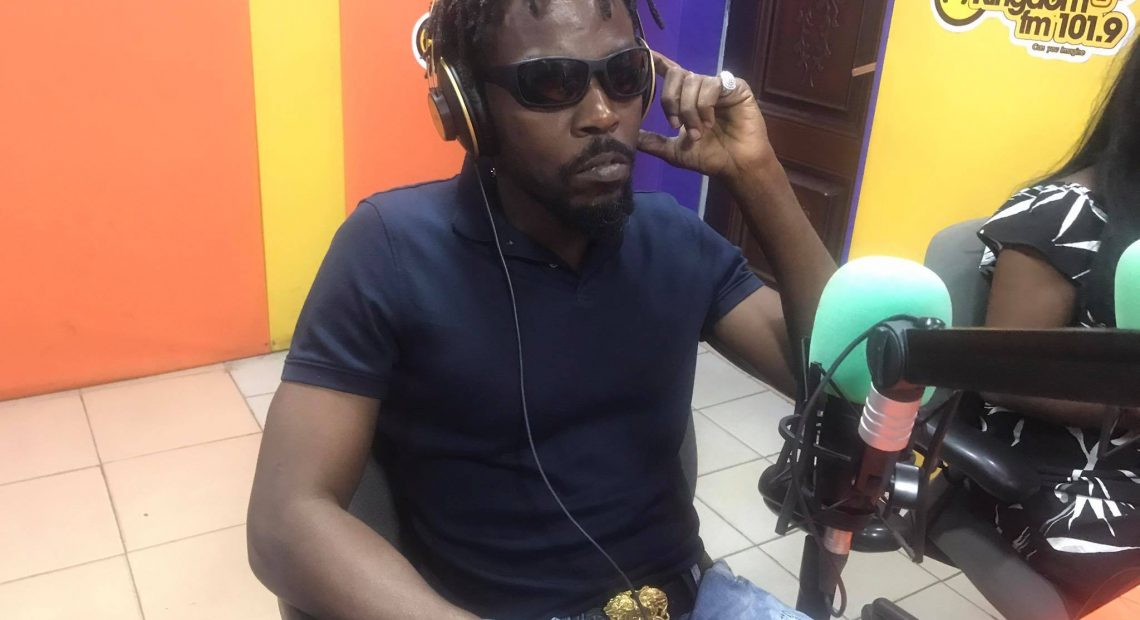 Video: KWAW KESE DESCENDS ON GHANAIAN PASTORS, CALLS MOST OF THEM FAKE