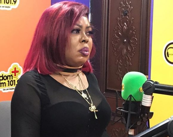 BE WISE, NIGEL GAISIE AND ASSOCIATES ARE THIEVES - AFIA SCHWARZENEGGER
