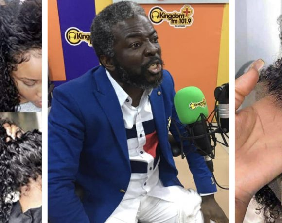 WOMEN WHO WEAR WIGS AND WEAVES WILL GO TO HELL - EVANGELIST PAPA SHEE