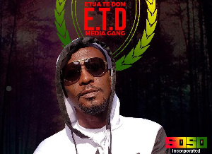 """VIDEO OF """"REHABILITATED"""" OKOMFOUR KWADEE REHEARSING FOR AN UPCOMING EVENT EMERGES"""