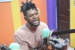 DISCRIMINATION AGAINST PERSONS WITH DISABILITIES IN GHANA IS ALARMING - OGIDI BROWN