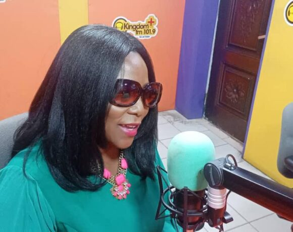 A MAN WHO CLAIMED TO LOVE ME NEARLY USED ME FOR RITUALS - JAEL WIAFE REVEALS