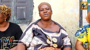 AMA BRONI'S GHOST KEEPS VISITING US - FAMILY
