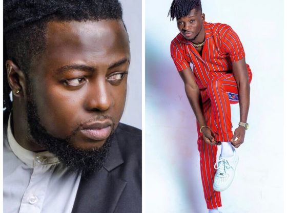 YOU CAN'T DISRESPECT MY BOSS AND EXPECT A FEATURE FROM ME - KUAMI EUGENE