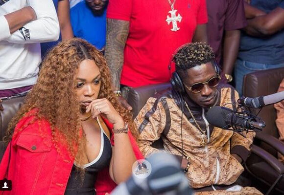 "BEING WITH SHATTA WALE WAS 'A WASTE OF MY YOUTH"" - SHATTA MICHY"