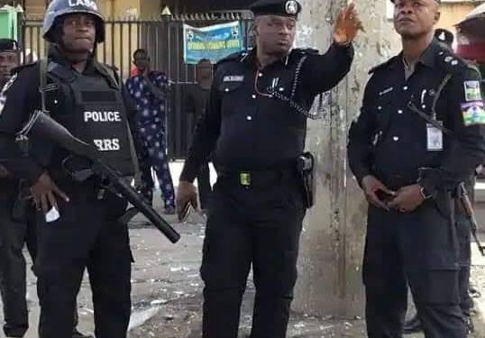 POLICE OFFICER PROMOTED TO THE RANK OF INSPECTOR POISONED TO DEATH AT PARTY