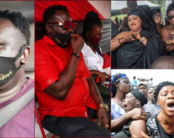 DOCTORS' NEGLIGENCE: A CAUSE OF MANY DEATHS, INCLUDING MY WIFE - KOO FORI