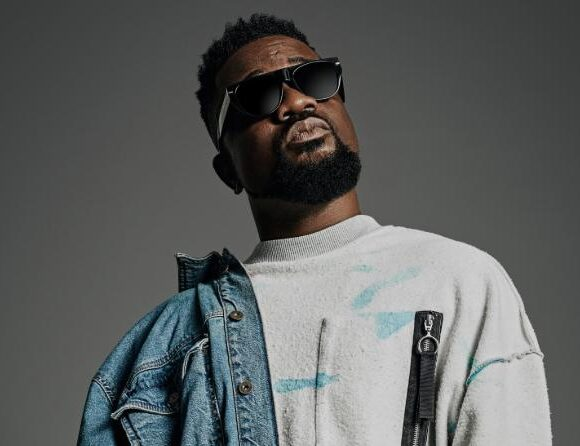 WE LOVE TO SEE PEOPLE FAIL - SARKODIE EXPLAINS WHY MANY GHANAIANS ARE UNSUCCESSFUL