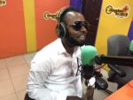 STOP BEHAVING LIKE A CHILD - ERNEST OPOKU TELLS BROTHER SAMMY