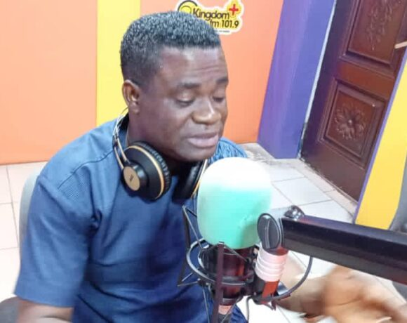 GREAT AMPONG DETAILS WHY HE HATES HOMOSEXUALS WITH PASSION