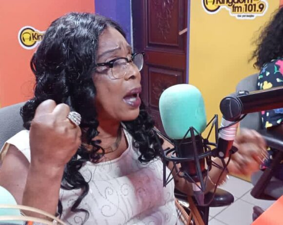 WORK HARD FOR MONEY AND STOP BEING GREEDY - MAAME DOKONO TO YOUNG LADIES