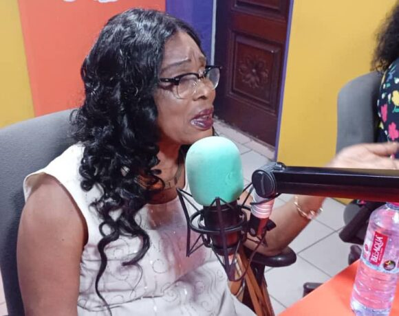 SHOCKING: MAAME DOKONO REVEALS THE REASON BEHIND HER BREAKUP WITH DAVID DONTOH