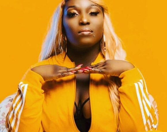 ENO BARONY BEATS SARKODIE AND OTHERS TO WIN RAPPER OF THE YEAR 3 MUSIC AWARDS