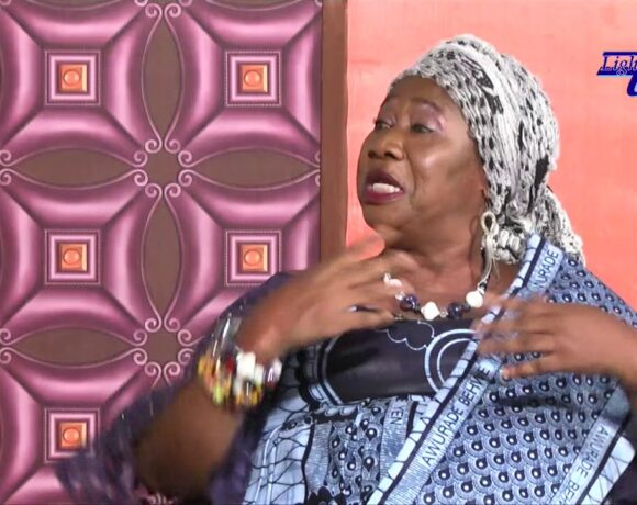 VETERAN ACTRESS REVEALS WHY RAWLINGS ENDED OSOFO DADZIE TV SHOW