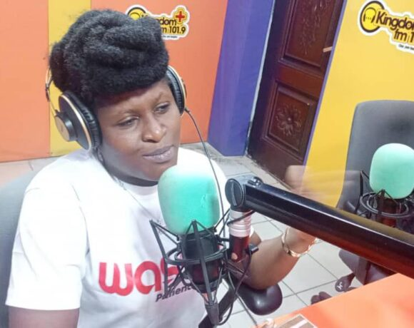 GOSPEL MUSICIANS MUST BE PAID FOR MINISTERING IN CHURCHES - PATIENCE NYARKO