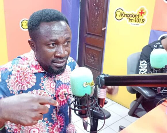 A TOP PROPHET SAW ME AND RUN BACK TO HIS CAR AFTER WE MET AT A SHRINE - AVRAM BEN MOSHE REVEALS