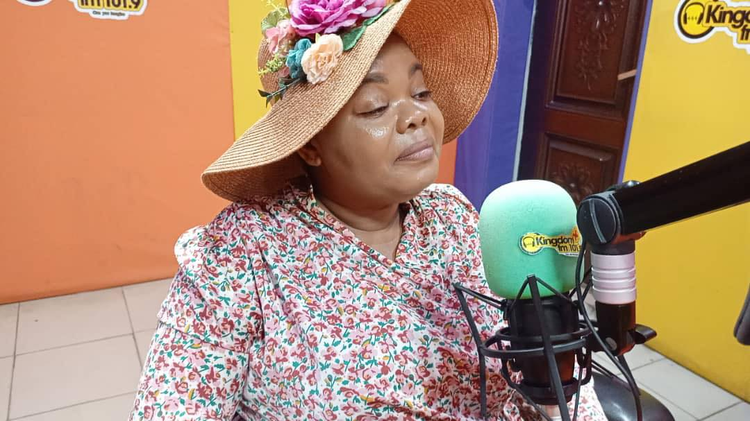 MOST PASTORS ARE USING THE PULPIT TO COVER UP THEIR EVIL DEEDS - PROPHETESS