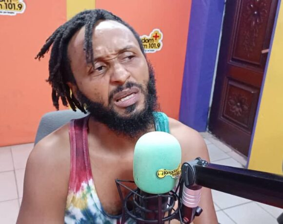 Wanlov Kubolor is telling Ghanaians that Homosexuality is not a sin hence the people involved in that act deserve some love and care